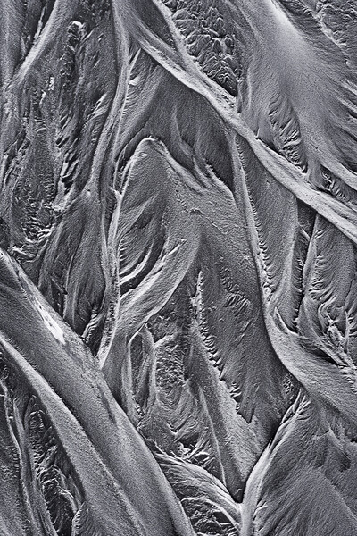 Glacier 3 abstract aerial drone iceland photography.jpg