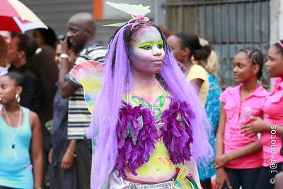 Parade de Cayenne 2011