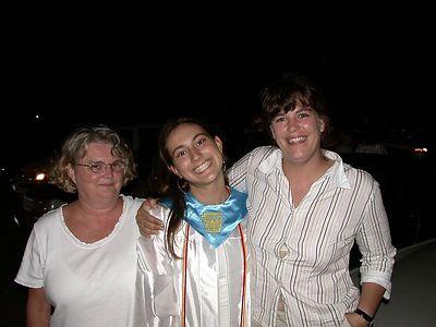 Paige Graduation 6-13-03