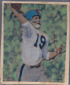 1956 Bowman