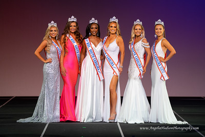 2021 Pageant