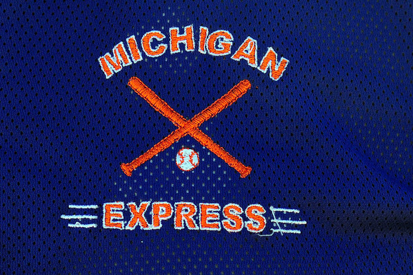 Michigan Express vs PSL Softball Club
