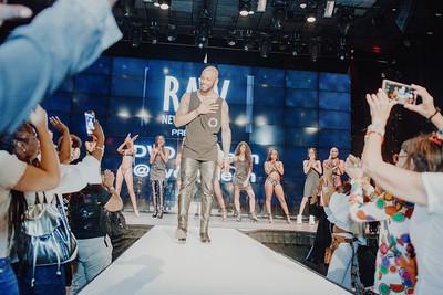RAW New York City presents ARISE