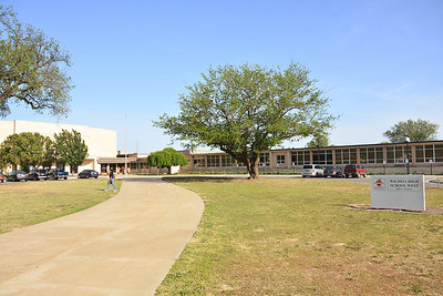 Wichita West Graduation May 19, 2014