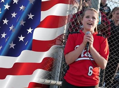 Mallory Softball 2012