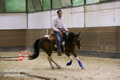2013-05-10 - Trailnight 05/2012 - MP Westernhorses