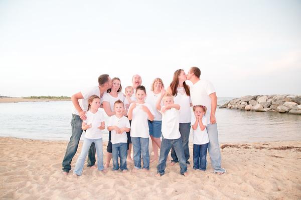 Tabitha   Family