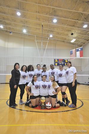 LCCSS Volleyball Tournament 11-23-14