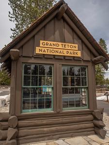 2021 The Grand Tetons - MN