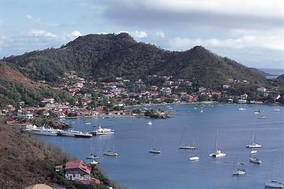 Pointe-a-Pitre, Guadeloupe *