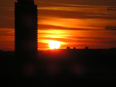 Miami & Caribbean Sunrises & Sunsets