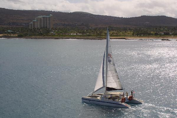 Sunset Sails and Cruises on Oahu