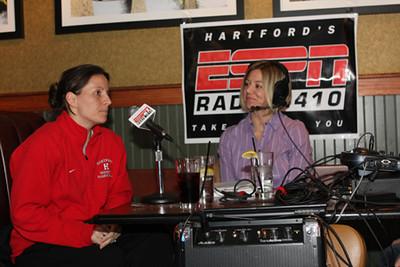 Jen Rizzotti Radio Show (March 1, 2011)