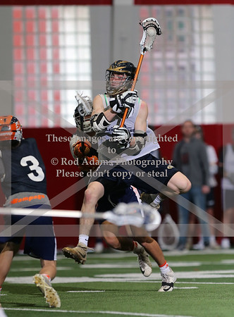 3/10/2019 Elkhorn South vs Lincoln Rampage