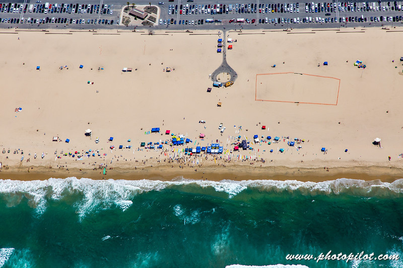 2015 Open Water Lifeguard Competition - Huntington Beach