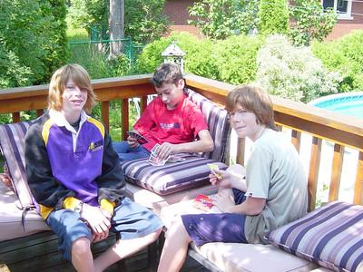 Rivest Reunion 2004