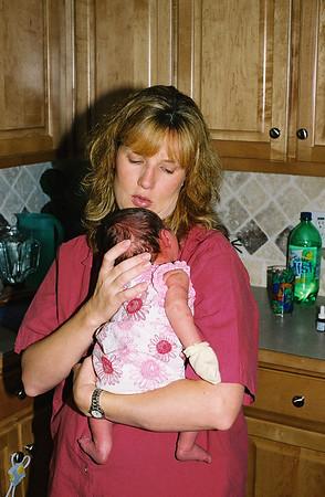 2003-7 Kayla 1st pics