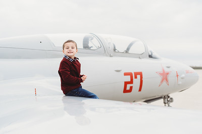 Krolak Airplane Mini
