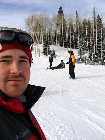 Ski Utah!