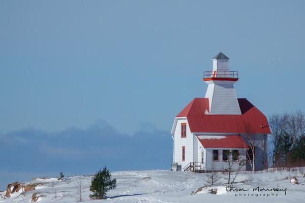 Henrietta Point Winter Outing