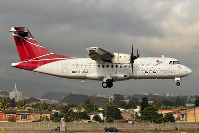 TACA Regional (Isleña Airlines)