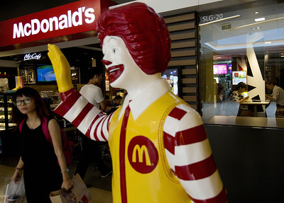 doctors-group-targets-texas-hospital-for-having-mcdonalds