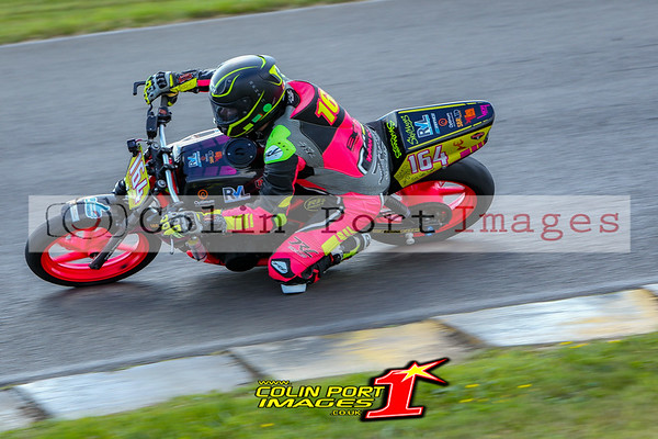 Chris Hellewell Anglesey TSGB 2021