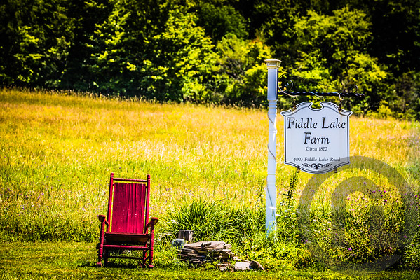 Fiddle Lake Farm