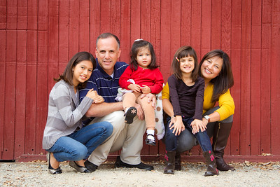 The Longinidis Family Mini-Session