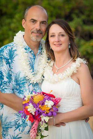 Congratulations Lisa & Dan!