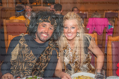 Halloween 2013 Earl's Lodge