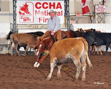 CANADIAN FINALS 2013 $3000 NH (2 GO)