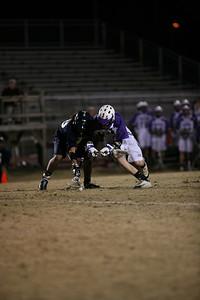 Darlington Lacrosse 2-27-07