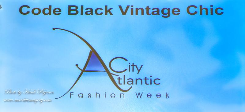ACFW Season 18 - Code Black Vintage Chic