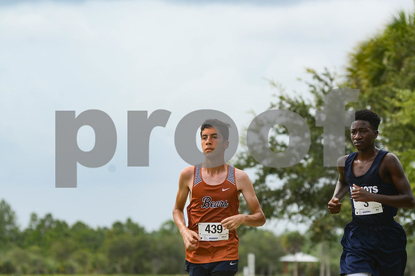 Mater Lakes Cross Country 8-31-18