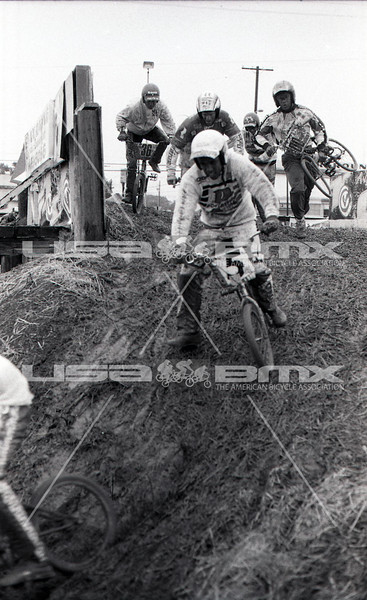 1990 Spring Nationals- The Great Mud Race