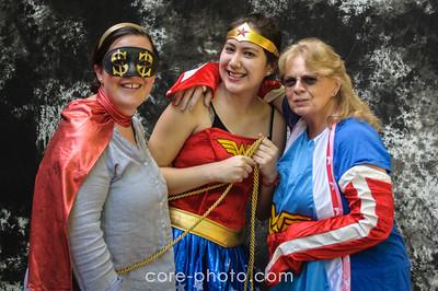Groundworks Superheroes