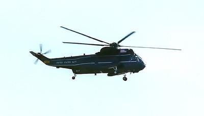 Sikorsky SH-3/VH-3 Sea King
