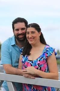 Lauren & Todd