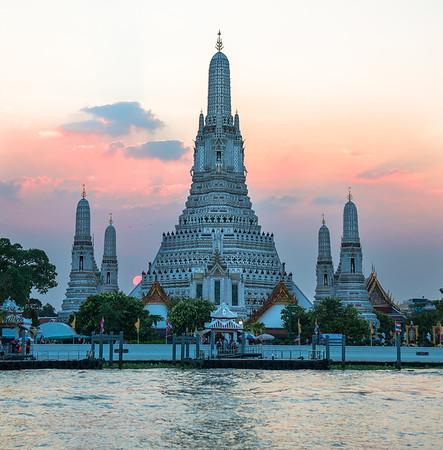 The Peninsula   Bangkok, Thailand