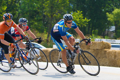 Tour of Oak Brook race 2
