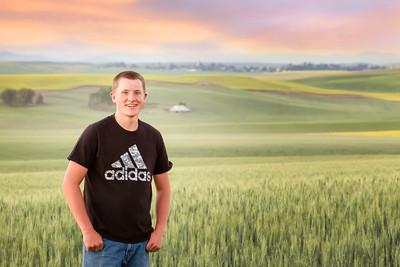 Jacob Senior