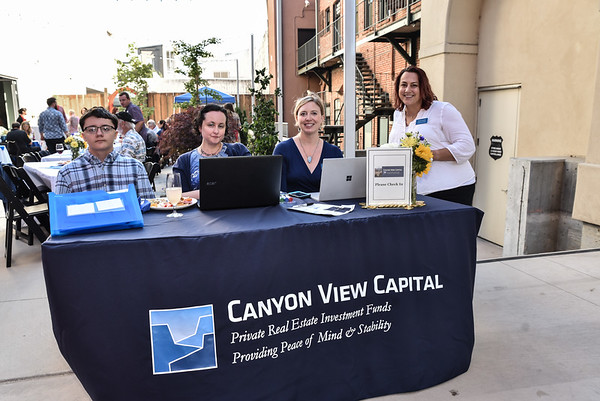 Canyon View Capital - Annual Meeting - June 23, 2917