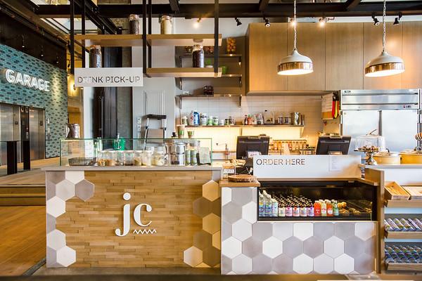 Juicy Cafe Seattle