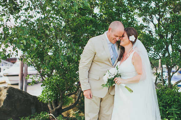 WEDDING 2014  |  Gabrielle + Christopher