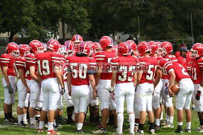 South Side vs Hewlett 9/17/11