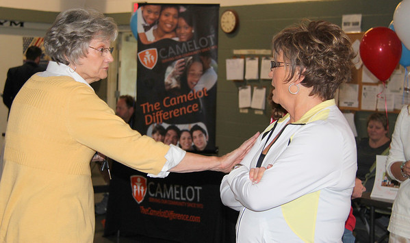 2013,  Hawkins County's first Recovery Fair