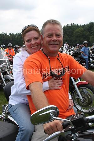 Dream Ride - August 28, 2008