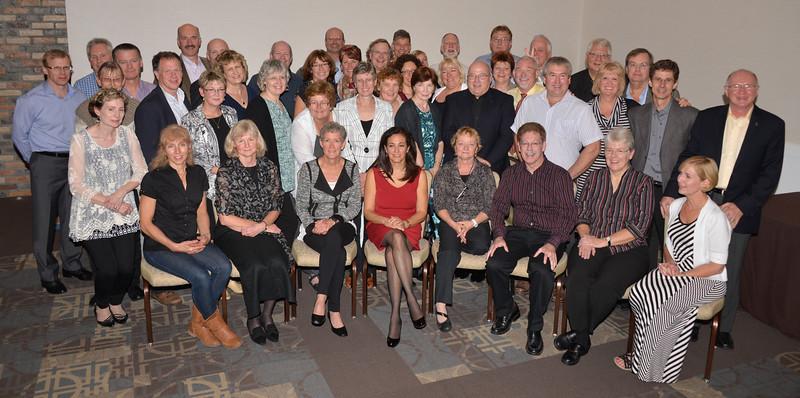 OVC84 - 30th Reunion