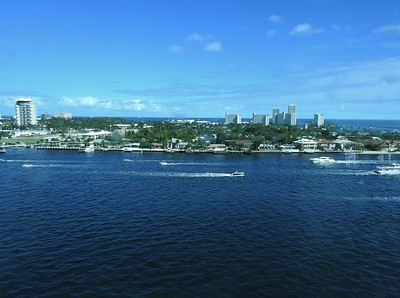 Ft Lauderdale Florida - Sailaway